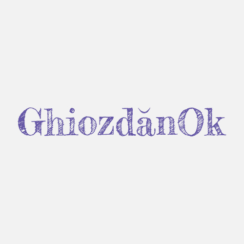 """Donație """"GhiozdănOK"""""""